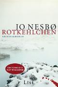 Cover-Bild zu Rotkehlchen von Nesbø, Jo