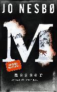 Cover-Bild zu Messer (eBook) von Nesbø, Jo