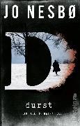 Cover-Bild zu Durst (eBook) von Nesbø, Jo