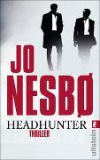Cover-Bild zu Headhunter von Nesbø, Jo