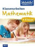 Cover-Bild zu Mathematik 4. Klasse von Bering, Regine