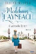 Cover-Bild zu Modehaus Haynbach - Glanzvolle Zeiten von Winter, Elaine