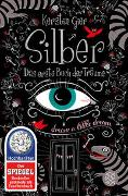 Cover-Bild zu Silber - Das erste Buch der Träume von Gier, Kerstin