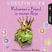 Cover-Bild zu Fisherman's Friend in meiner Koje (Audio Download) von Gier, Kerstin