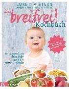 Cover-Bild zu Das breifrei!-Kochbuch von Stern, Loretta