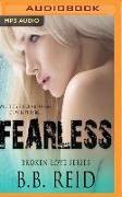 Cover-Bild zu Fearless von Reid, B. B.