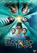 Cover-Bild zu Un raccourci dans le temps von DuVernay, Ava (Reg.)