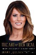 Cover-Bild zu The Art of Her Deal von Jordan, Mary
