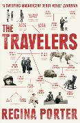 Cover-Bild zu The Travelers von Porter, Regina