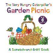 Cover-Bild zu The Very Hungry Caterpillar's Garden Picnic von Carle, Eric