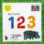 Cover-Bild zu Eric Carle's 123 von Carle, Eric