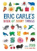 Cover-Bild zu Eric Carle's Book of Many Things von Carle, Eric