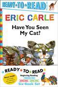 Cover-Bild zu Eric Carle Ready-to-Read Value Pack von Carle, Eric