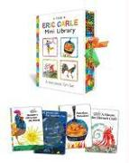 Cover-Bild zu The Eric Carle Mini Library von Carle, Eric