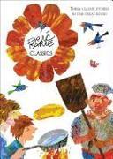 Cover-Bild zu Eric Carle Classics von Carle, Eric