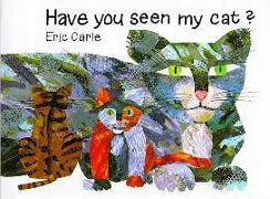 Cover-Bild zu Have You Seen My Cat? von Carle, Eric