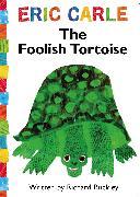 Cover-Bild zu The Foolish Tortoise von Buckley, Richard