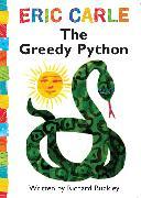 Cover-Bild zu The Greedy Python von Buckley, Richard
