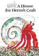 Cover-Bild zu A House for Hermit Crab von Carle, Eric