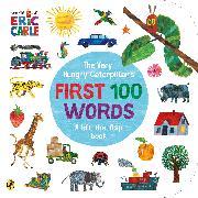 Cover-Bild zu The Very Hungry Caterpillar's First 100 Words von Carle, Eric
