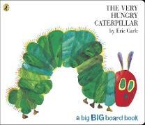 Cover-Bild zu The Very Hungry Caterpillar (Big Board Book) von Carle, Eric
