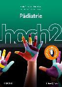 Cover-Bild zu Pädiatrie hoch2 von Muntau, Ania Carolina