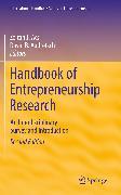 Cover-Bild zu Handbook of Entrepreneurship Research (eBook) von Audretsch, David B. (Hrsg.)
