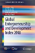 Cover-Bild zu Global Entrepreneurship and Development Index 2018 (eBook) von Szerb, László