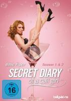 Cover-Bild zu Secret Diary of a Call Girl von Price, Tim