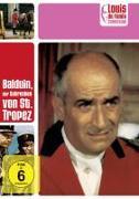 Cover-Bild zu Balduin, der Schrecken von St. Tropez von Balducci, Richard