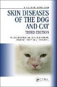 Cover-Bild zu Skin Diseases of the Dog and Cat von Heinrich, Nicole A.