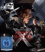 Cover-Bild zu Puppet Master X: Axis Rising von Band, Charles