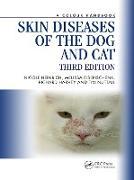 Cover-Bild zu Skin Diseases of the Dog and Cat (eBook) von Heinrich, Nicole A.
