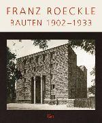 Cover-Bild zu Franz Roeckle (German Edition) von Adam, Hubertus