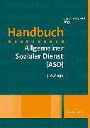 Cover-Bild zu Handbuch Allgemeiner Sozialer Dienst (ASD) (eBook) von Merchel, Joachim (Hrsg.)