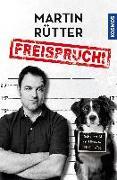 Cover-Bild zu Rütter, Martin: Freispruch