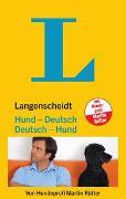 Cover-Bild zu Rütter, Martin: Langenscheidt Hund-Deutsch/Deutsch-Hund