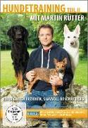 Cover-Bild zu Rütter, Martin: DVD: Hundetraining mit Martin Rütter - Teil 2