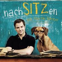 Cover-Bild zu Rütter, Martin: NachSITZen