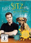 Cover-Bild zu Rütter, Martin (Schausp.): Nachsitzen