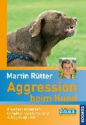 Cover-Bild zu Rütter, Martin: Aggression beim Hund (eBook)