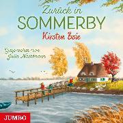 Cover-Bild zu Zurück in Sommerby (Audio Download) von Boie, Kirsten