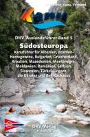 Cover-Bild zu Südosteuropa von Kaufhold, Otto