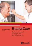 Cover-Bild zu HumorCare von Müller, Christoph (Hrsg.)