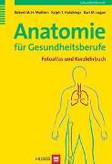 Cover-Bild zu Anatomie für Gesundheitsberufe von McMinn, Robert M H