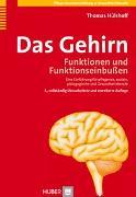 Cover-Bild zu Das Gehirn von Hülshoff, Thomas