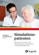 Cover-Bild zu Simulationspatienten von Peters, Tim (Hrsg.)