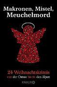 Cover-Bild zu Makronen, Mistel, Meuchelmord von Almstädt, Eva