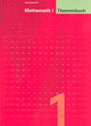 Cover-Bild zu Mathematik 1. Themenbuch von Keller, Franz
