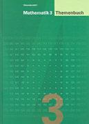 Cover-Bild zu Mathematik 3. Themenbuch von Keller, Franz